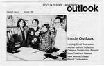 Outlook Magazine [Summer 1980]
