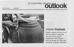 Outlook Magazine [Spring 1981]