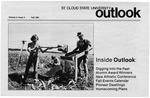 Outlook Magazine [Fall 1981]