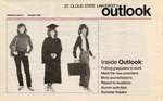 Outlook Magazine [Summer 1982]