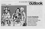 Outlook Magazine [Fall 1982]