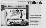 Outlook Magazine [Spring 1983]
