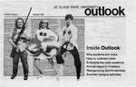 Outlook Magazine [Summer 1983]