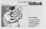 Outlook Magazine [Fall 1983]