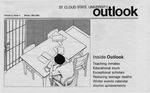 Outlook Magazine [Winter 1983/84]