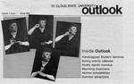 Outlook Magazine [Spring 1984]