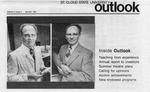 Outlook Magazine [Summer 1984]