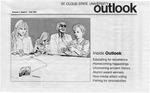 Outlook Magazine [Fall 1984]
