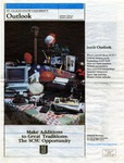 Outlook Magazine [Winter 1984/85]