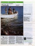 Outlook Magazine [Spring 1985]