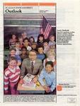 Outlook Magazine [Spring 1986]