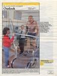 Outlook Magazine [Summer 1986]