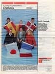 Outlook Magazine [Winter 1986/87]