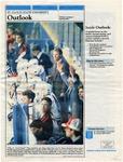 Outlook Magazine [Spring 1987]
