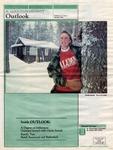Outlook Magazine [Spring 1988]