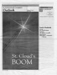 Outlook Magazine [Fall 1988]