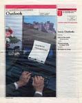Outlook Magazine [Winter 1988/89]