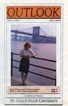 Outlook Magazine [Winter 1989/90]