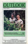 Outlook Magazine [Spring 1990]