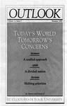 Outlook Magazine [Summer 1990]
