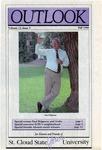 Outlook Magazine [Fall 1990]