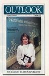 Outlook Magazine [Spring 1992]