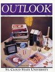 Outlook Magazine [Winter 1993]