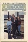 Outlook Magazine [Spring 1993]