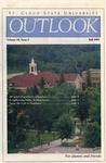 Outlook Magazine [Fall 1993]