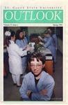 Outlook Magazine [Spring 1994]