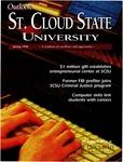 Outlook Magazine [Spring 1998]