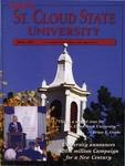 Outlook Magazine [Winter 1999]