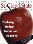Outlook Magazine [Winter 2000] by St. Cloud State University
