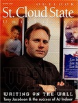 Outlook Magazine [Winter 2001] by St. Cloud State University