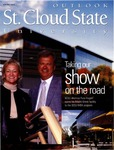 Outlook Magazine [Spring 2003] by St. Cloud State University