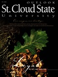 Outlook Magazine [Fall 2003] by St. Cloud State University
