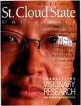 Outlook Magazine [Spring 2004] by St. Cloud State University