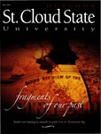 Outlook Magazine [Fall 2004] by St. Cloud State University