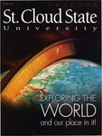 Outlook Magazine [Spring 2006] by St. Cloud State University