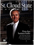 Outlook Magazine [Spring 2007] by St. Cloud State University