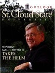 Outlook Magazine [Fall 2007] by St. Cloud State University
