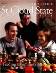 Outlook Magazine [Spring 2008] by St. Cloud State University