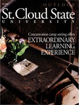 Outlook Magazine [Fall 2008] by St. Cloud State University