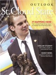Outlook Magazine [Summer 2013] by St. Cloud State University