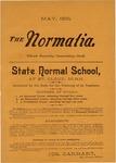 Normalia [May 1892]