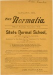 Normalia [January 1893]