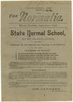 Normalia [December 1893]