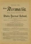 Normalia [March 1894]