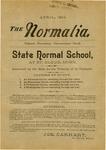 Normalia [April 1894]