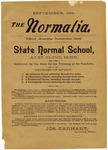 Normalia [September 1894]